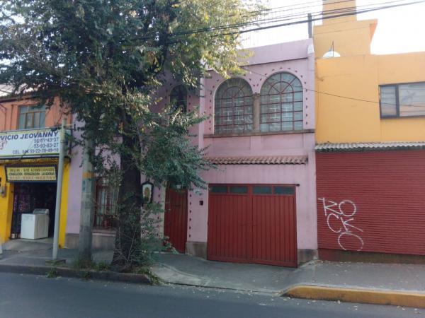 VENTA de CASAS en Álvaro Obregón