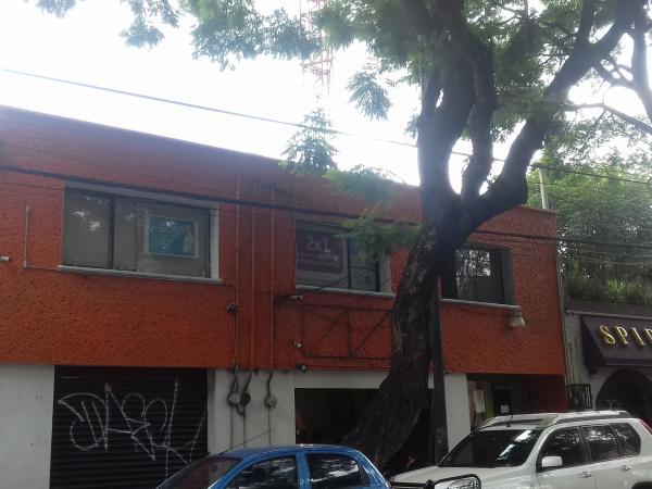 RENTA de LOCAL COMERCIALS en Coyoacán