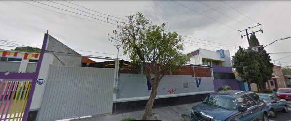 VENTA de BODEGAS en Azcapotzalco