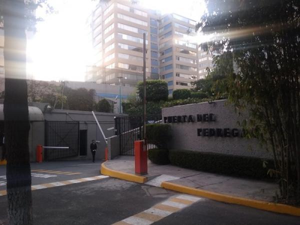 RENTA de DEPARTAMENTOS en ALVARO OBREGON