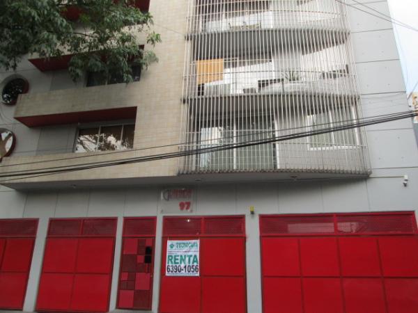 RENTA de DEPARTAMENTOS en Miguel Hidalgo
