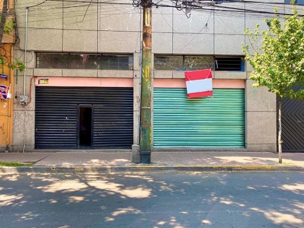 RENTA de LOCAL COMERCIALS en MIGUEL HIDALGO