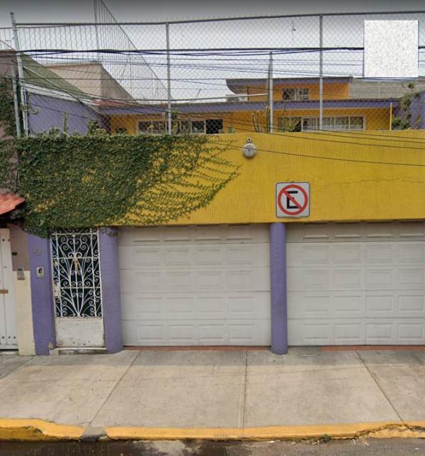 RENTA de CASAS en GUSTAVO A. MADERO