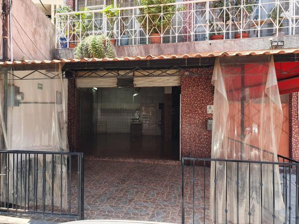 RENTA de LOCAL COMERCIALS en Benito Juárez