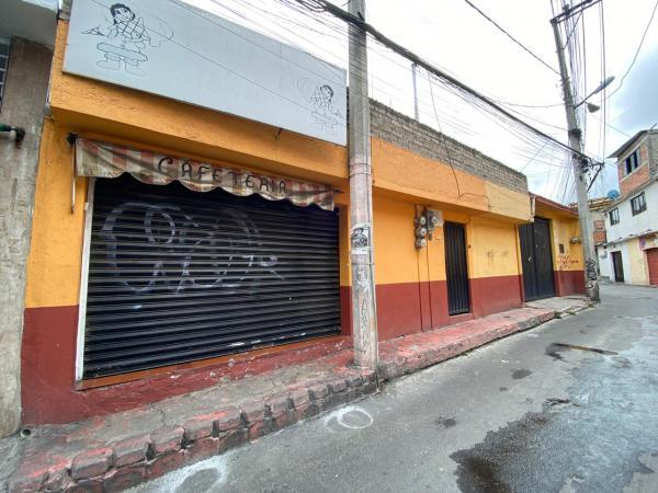 VENTA de CASAS en Coyoacán