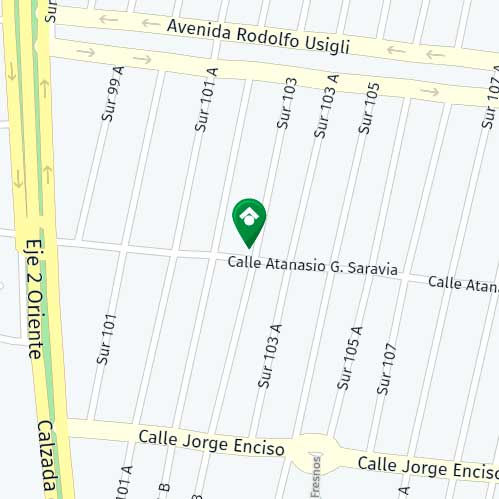 Mapa de oficina